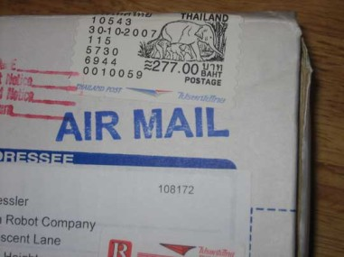 Package FromBangkok