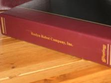 Roslyn Robot CorpPack