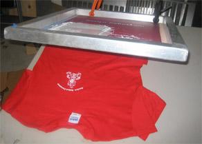 T-Shirt Press