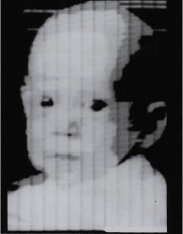 First Digital Image