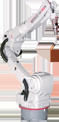 EA1900 Industrial Robot