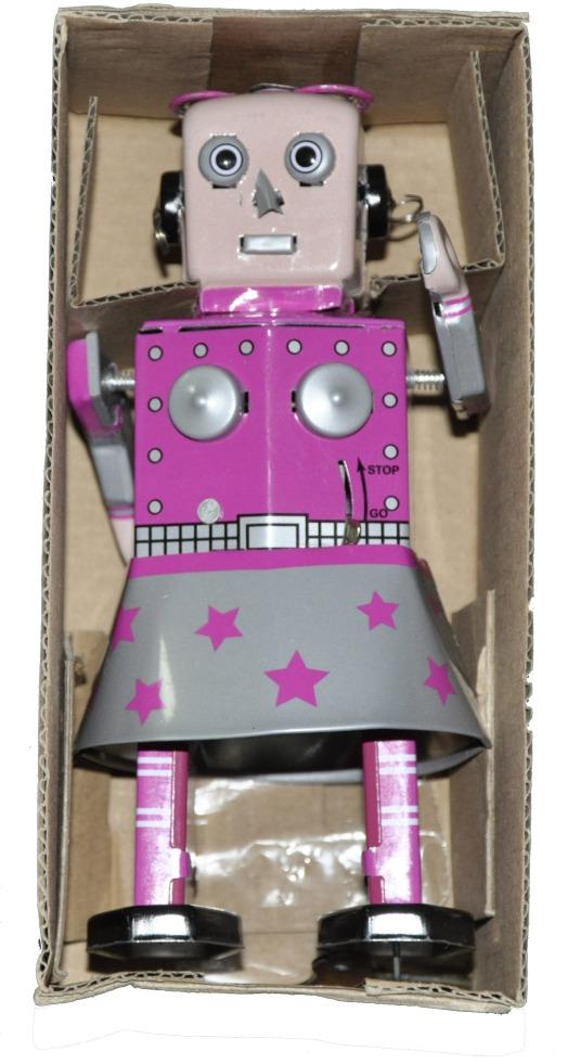 venusRobot
