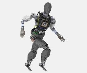 humanoid robot photo